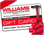 Williams Lumber is a horrible store run by bad people
