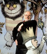 Maurice Sendak Author of Where the Wild Things Are