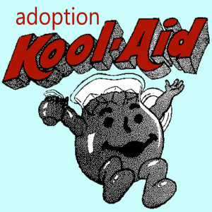 adoption kool-aid