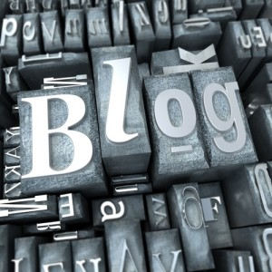 blogging-typesetting