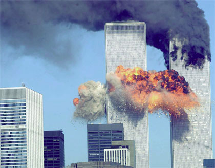 south-tower-plane-crash-911