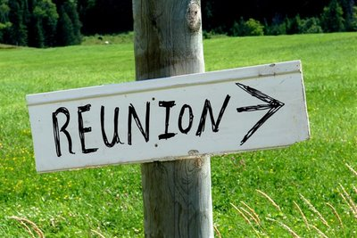 Family Reunions or difficult times ahead? Maybe both.