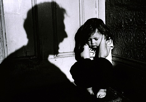 Does adoption save children form abuse? NO!