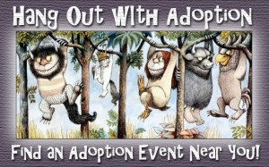Adoption Events, Conferences, Connections, Meet-ups and Listings