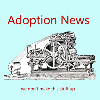 adoption in the media
