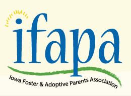 Iowa Foster and Adoptive Parents Association Spring Conference 2013