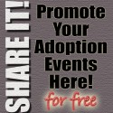 Promote your Adoption Events