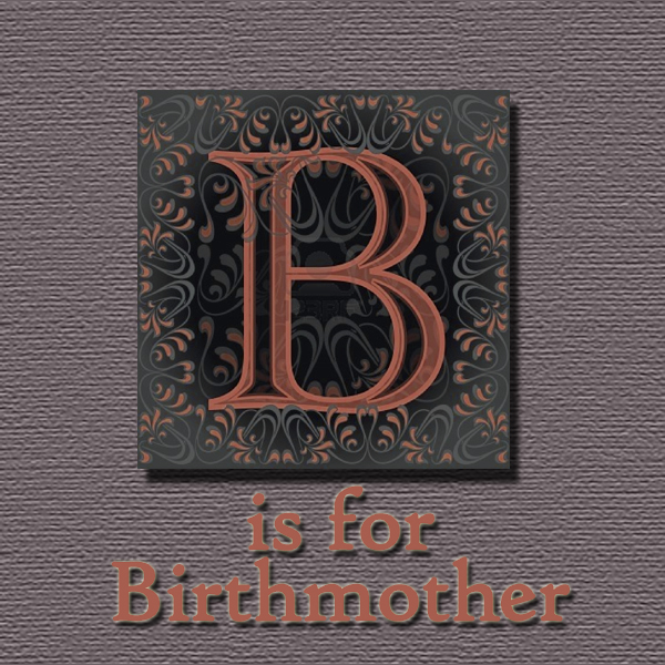Adoption language and use of the word birthmother for SEO