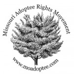 Missouri Adoptee Rights Legisaltion and OBC access