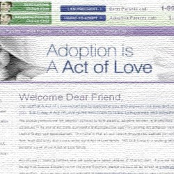 act of love adoptin agency
