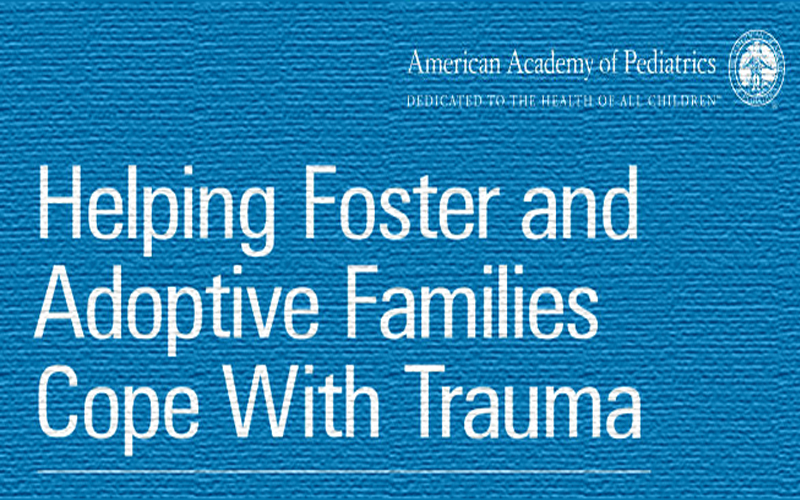 Trauma in adopted children
