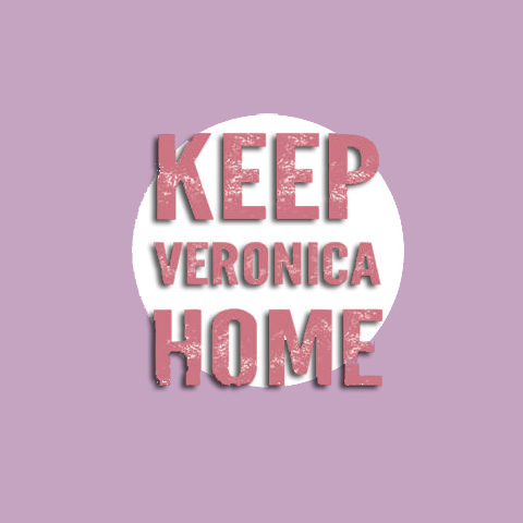 #KeepVeronicaHome