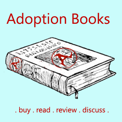 adoption stories and books