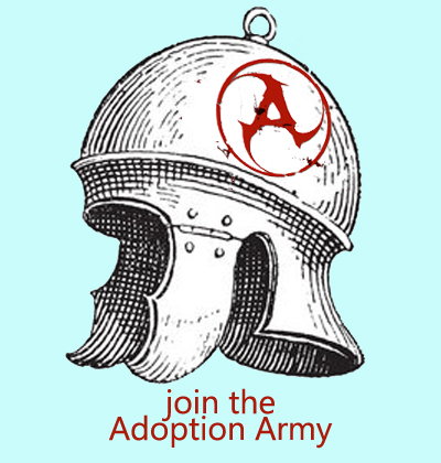 Join the Adoption Army