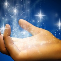 Birthmothers need magicdust and glitter to heal form adoption relquishment