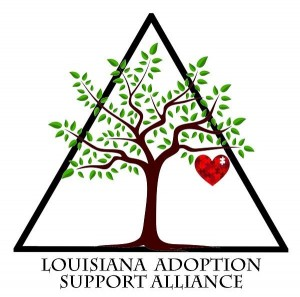 Louisiana Adoption Support Alliance Adoptee rights in LA