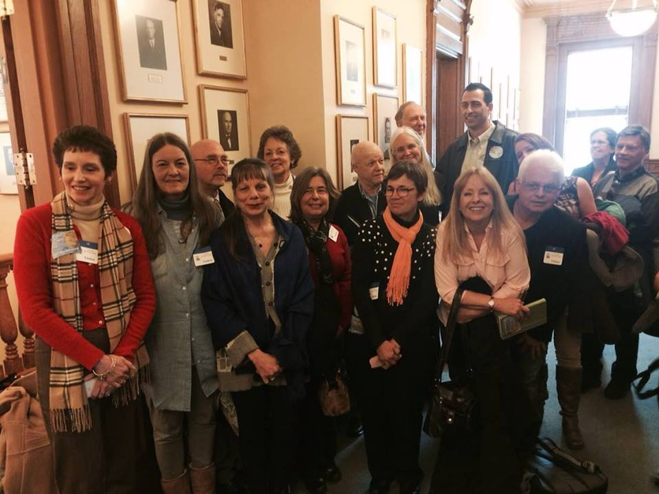 nj cares adoptee rights activists
