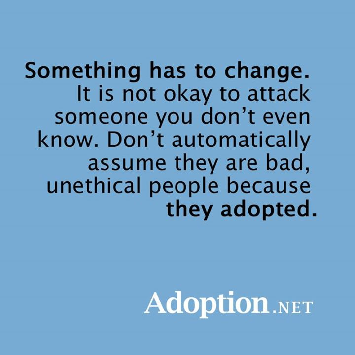 adoption attacks