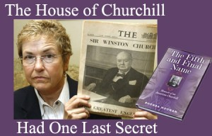 secrets of winston churchill