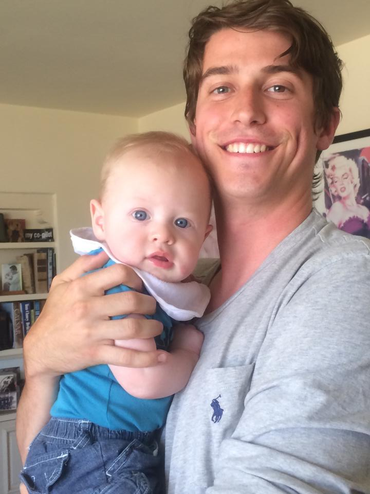 baby saved from forced adoption by his father fighting for custody