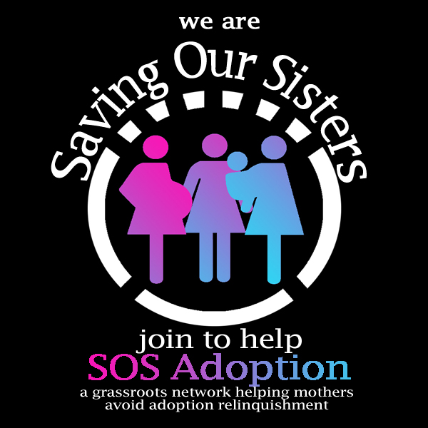 SAving Our Sisters from Adoption