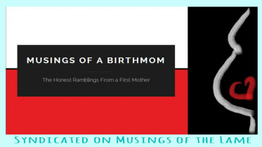 musings of a birth mom