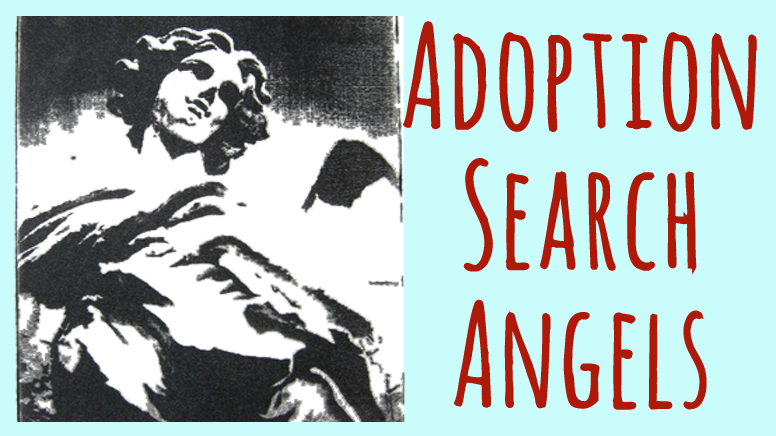 How to find and best use an search angels for adoption searches